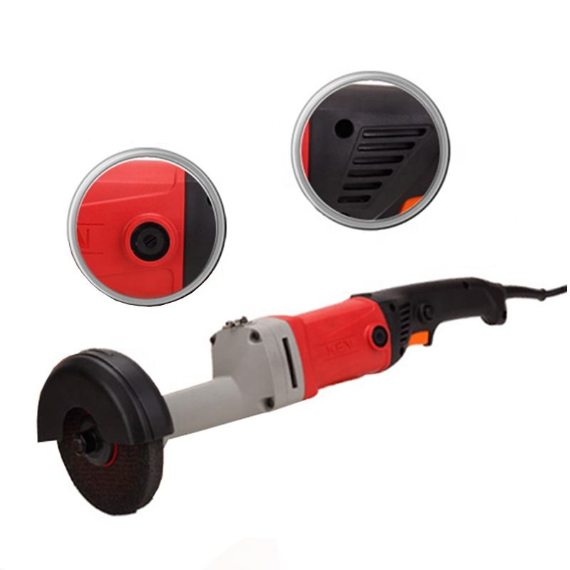 Wu Zheng 950w Electric Grinding Wheel Angle Grinder with 150mm