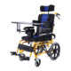 Rehabilitation therapy supplies kids wheelchair for cerebral palsy children sale