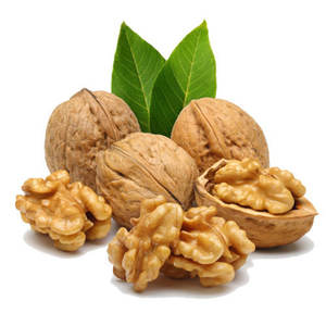 Top Quality Organic Walnuts with Certificate in Turkey