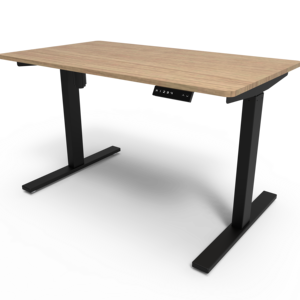 Electric Adjustable Varidesk Standing Desk Riser