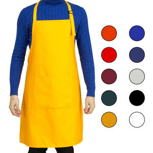 KEFEI New ready high quality restaurant waitress work cooking chef kitchen aprons