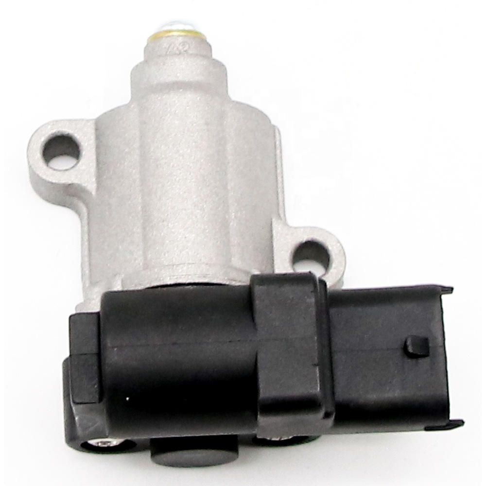 MD614743 Idle Air Control Valve IACV For Mitsubishi Mirage 1997-2000 New