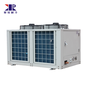 Other refrigeration and heat exchange equipment air cooler condensing units