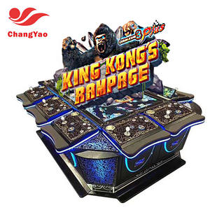 2019 Hot Selling IGS ocean king 3 Japanese Fish Fun Fishing Catcher Game Table Manufacturer Slot Machines
