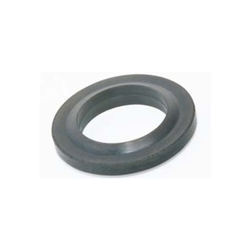 High quality excellent workability grey and white bonded washer to prevent liquid leakage