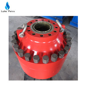 API 16A ANNULAR blowout preventer for wellhead control