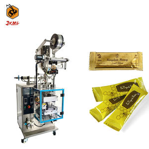 Automatic Small Scale Vertical Honey Packing Machine for Honey Sachet Honey Stick Packing Machine
