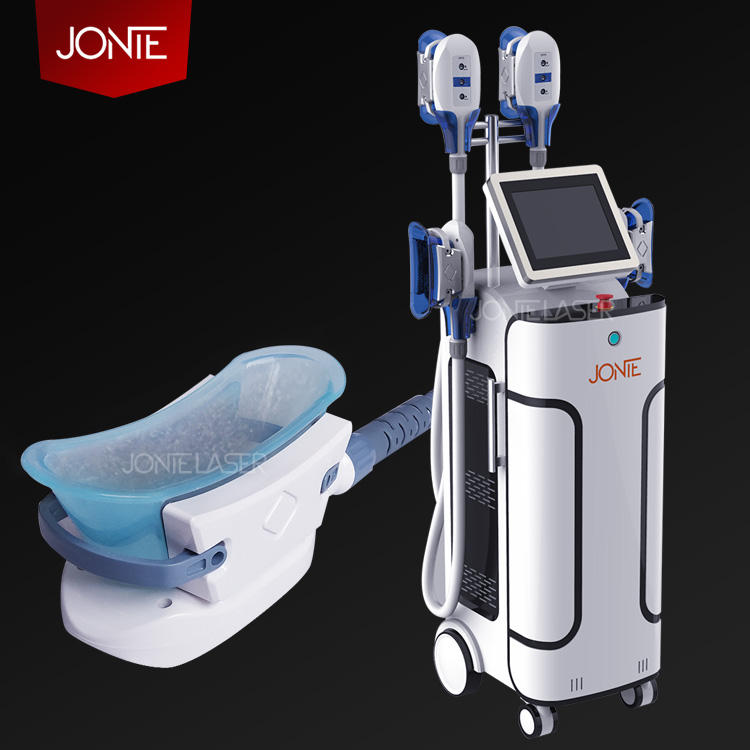 Cryolipolysis Machine Freeze Fat 360 Body Shaping Beauty Slimming Machine