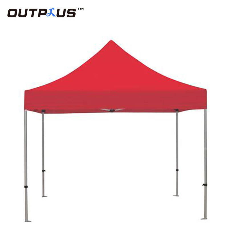 Different kinds of supplier 3 x 3m frame tent customized outdoor tents