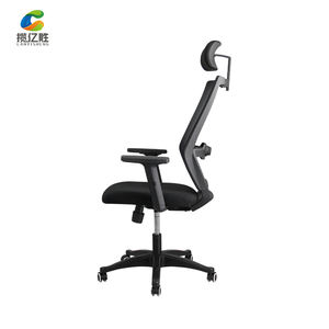 cheap black mesh ergonomic home office swivel computer gaming chair office furniture
