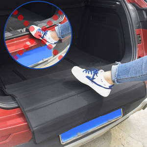 Car Accessories Car Cargo Trunk Mat