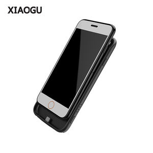 External Backup Portable power bank charger battery case 2500mAh for iphone i6 i7