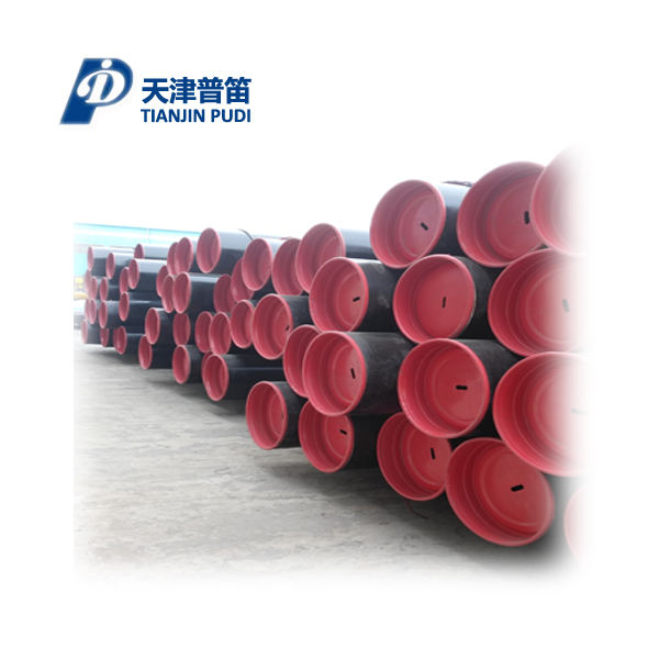 ASTM A 53,ASTM A 106, API 5L Seamless steel pipe