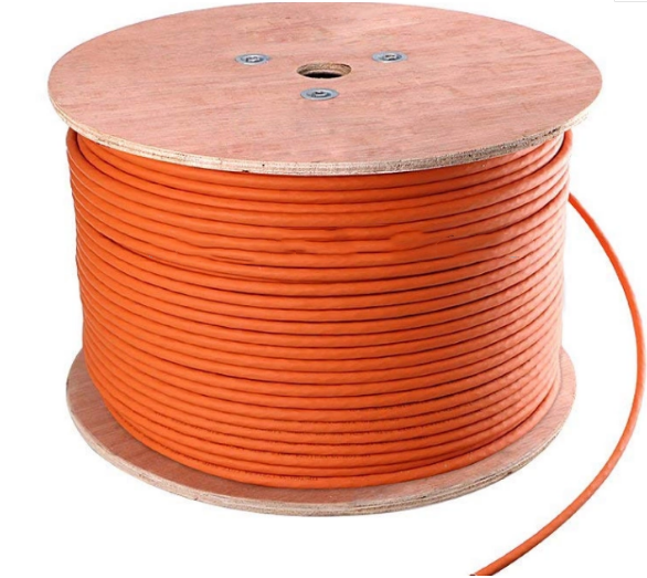 Aipeng Fabriek Gratis Monster Cat7 23AWG <span class=keywords><strong>Pvc</strong></span> Jack Communicatie Lan-kabel Sftp Netwerk