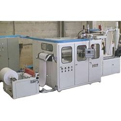 Premium Italian Machinery For Thermoforming Machine For Cups Plates Tubs - 22BM