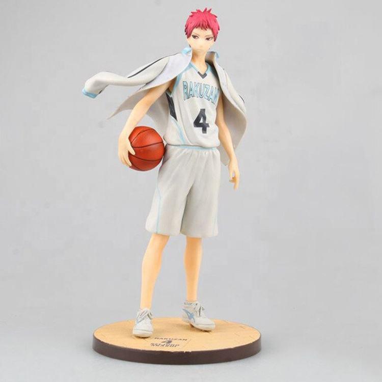 Anime Kuroko non Basuke Kuroko de basket-ball Figure Poupée Nouveau Dans Boîte