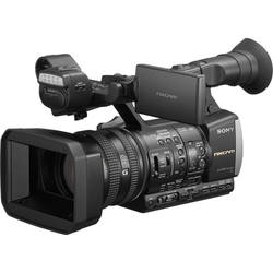 HXR-NX3/1E NXCAM Professional Handheld Camcorder (PAL)