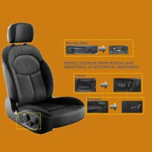 China Manufacturer Universal Fitment Electric Car Seat Accessories