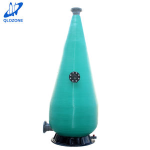 Fish farming equipment oxygen cone for prawn farming by china manufacturer
