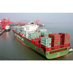 Sea Shipping Agent Freight Forwarder From China To Poland