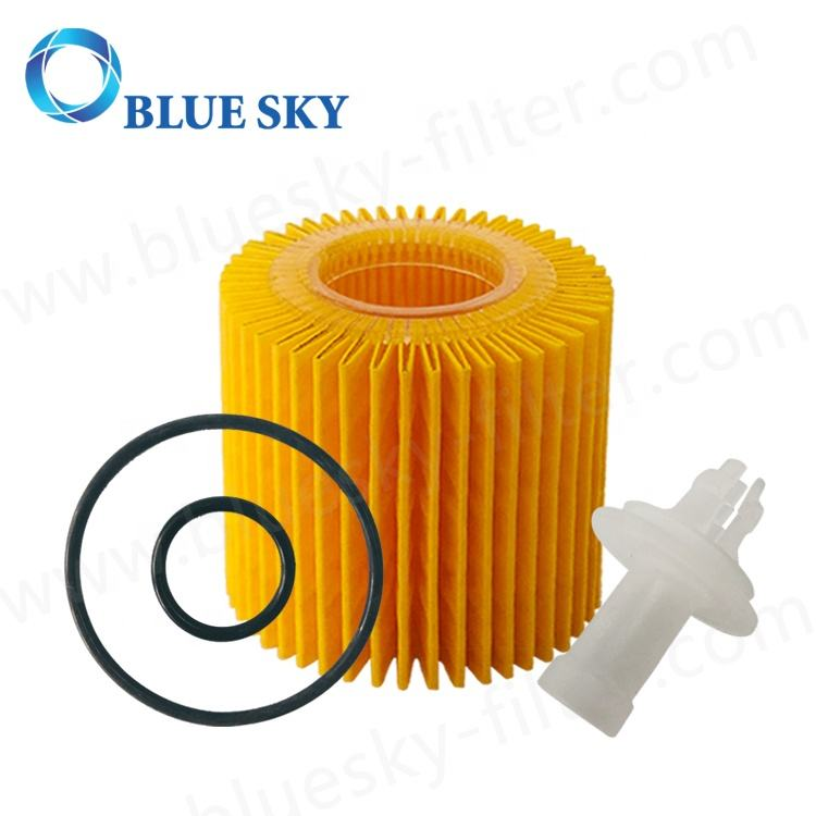 Auto Oil Filters for Toyota & Lexus & Daihatsu Cars Replace Part 04152-37010