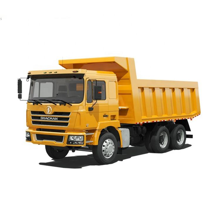 25 Ton new dump truck Shacman F2000 rc dumper trucks