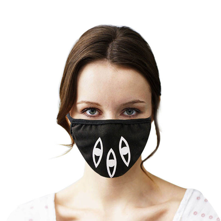 картинки маски на лицо из ткани студенческие