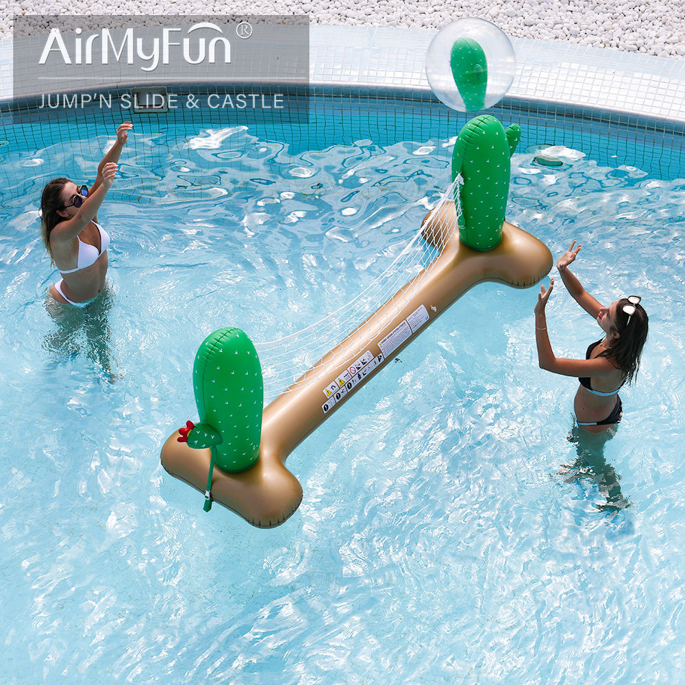 Airmyfun Water Volleyball Pool Games Toys