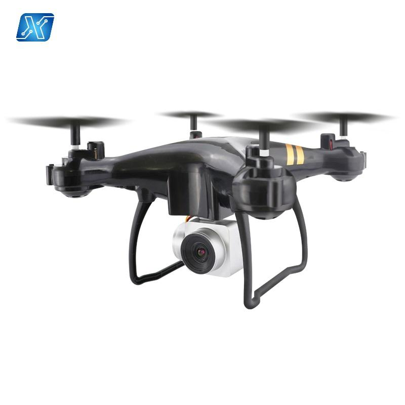 Long Fly Time RC Mini Quadcopter Drone Professional Camera Wifi with 0.3mp/720p/1080p/4k HD Camera