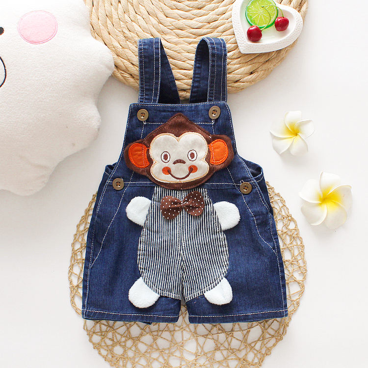 Kids Clothing Trousers Hot Design Baby Boy Winter Pants Jeans From China Manufacturer