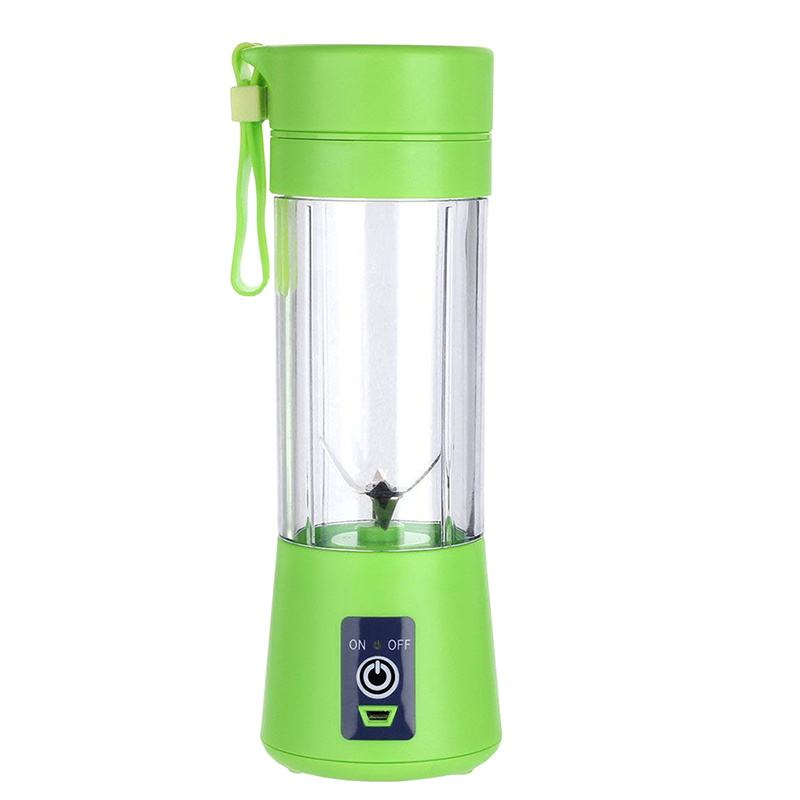 Mini Home USB Rechargeable Portable Blender Fruit Juicer Blender