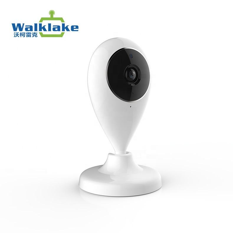 Manufacturer customized logo built-in IR cut wireless wifi security camera