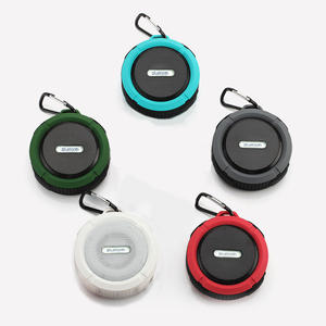 Factory Direct Sale Music Mini Small Waterproof Bluetooth Speaker Instructions Car Audio