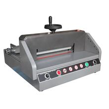E330D Desktop a3 a4 electric precision paper cutter / paper cutting machine 330mm