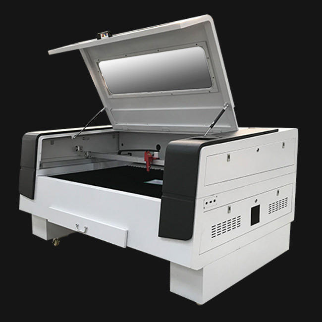 2020 Hot Koop CO2 Lasersnijmachine 1390 Crystal Cnc Lasersnijmachine