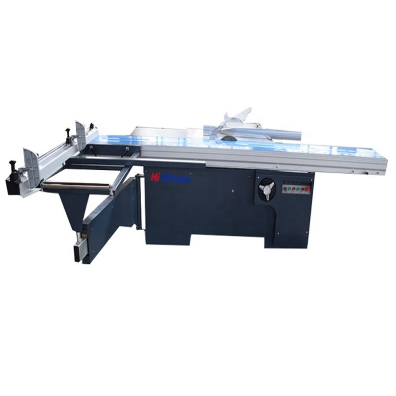MJ6138TY precision mdf panel saw sliding table saw wood cutting machine used for woodworking machine