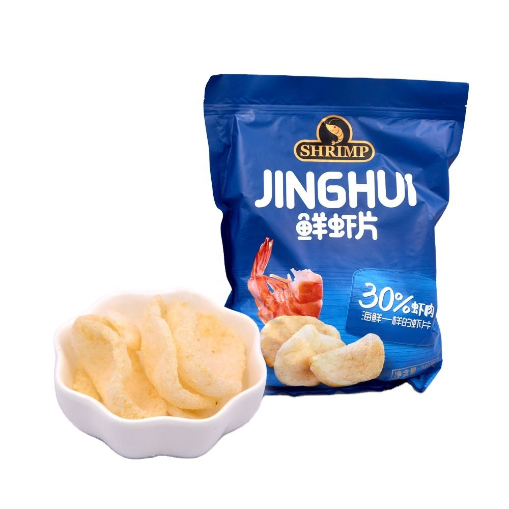 Prawn Crackers/snack/shrimp Chips