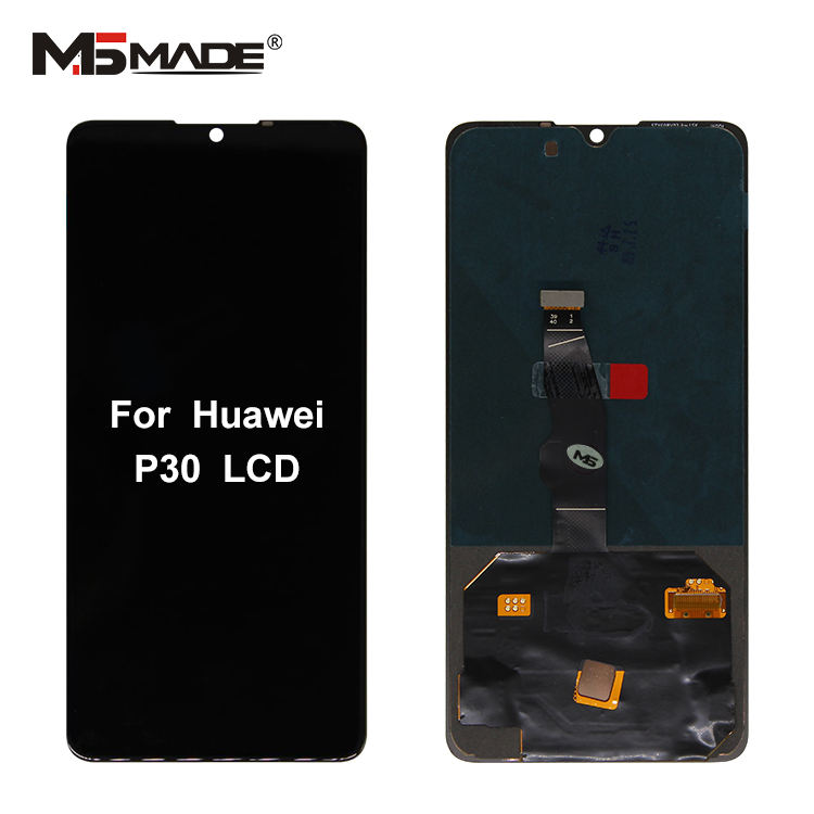 Factory Price Phone Lcd Touch Digitizer Repair Screen For Huawei P30