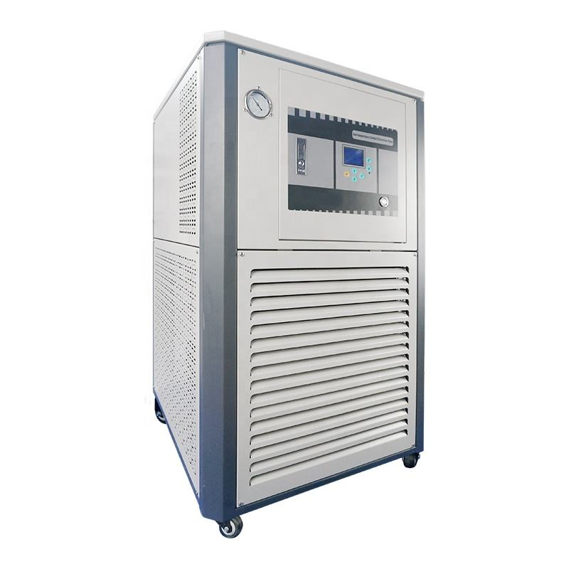 Cheap 50L Lab Low Temperature Recirculating Chiller DLSB-50/40