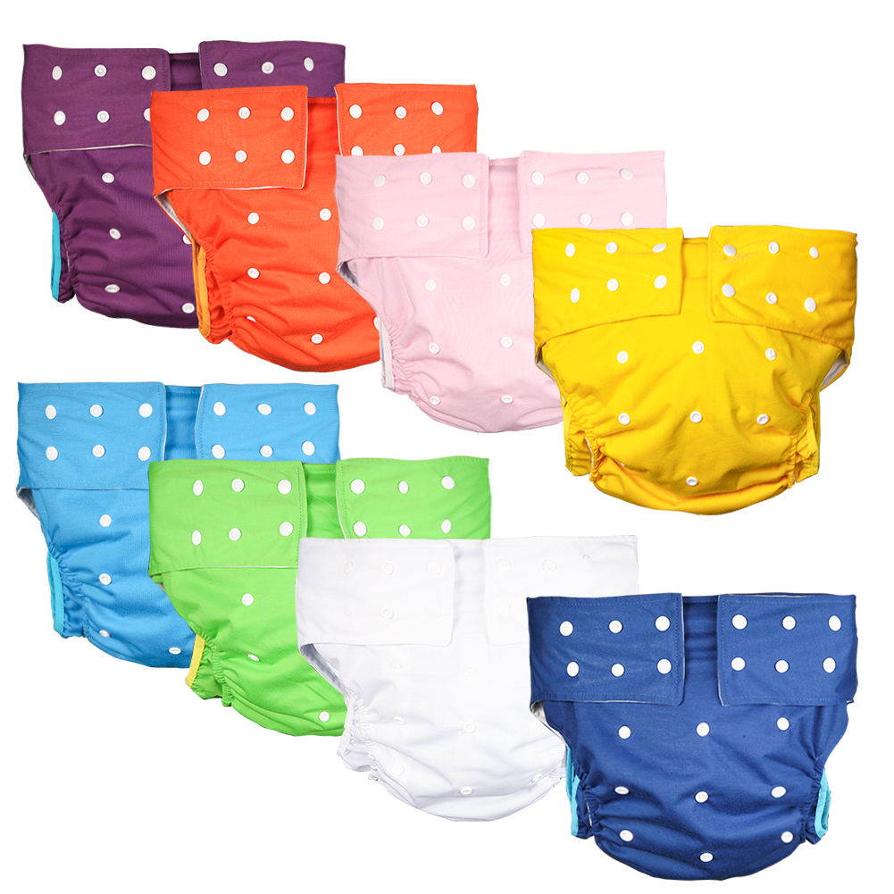 European Adult Diapers Extra Thick Adult Diapers Plastic Pants Adult Baby
