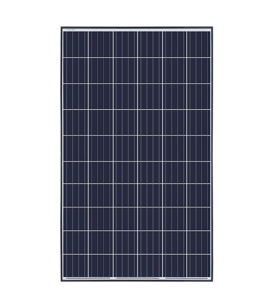Yingli doppio vetro poli pannello solare 265 w, 270 w, 275 w, 280 w, 285 w di 60 celle