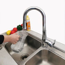 Kitchen Faucet Tap Wall Kitchen Mixer Faucet Water Tap Stainless Pull Out Faucet