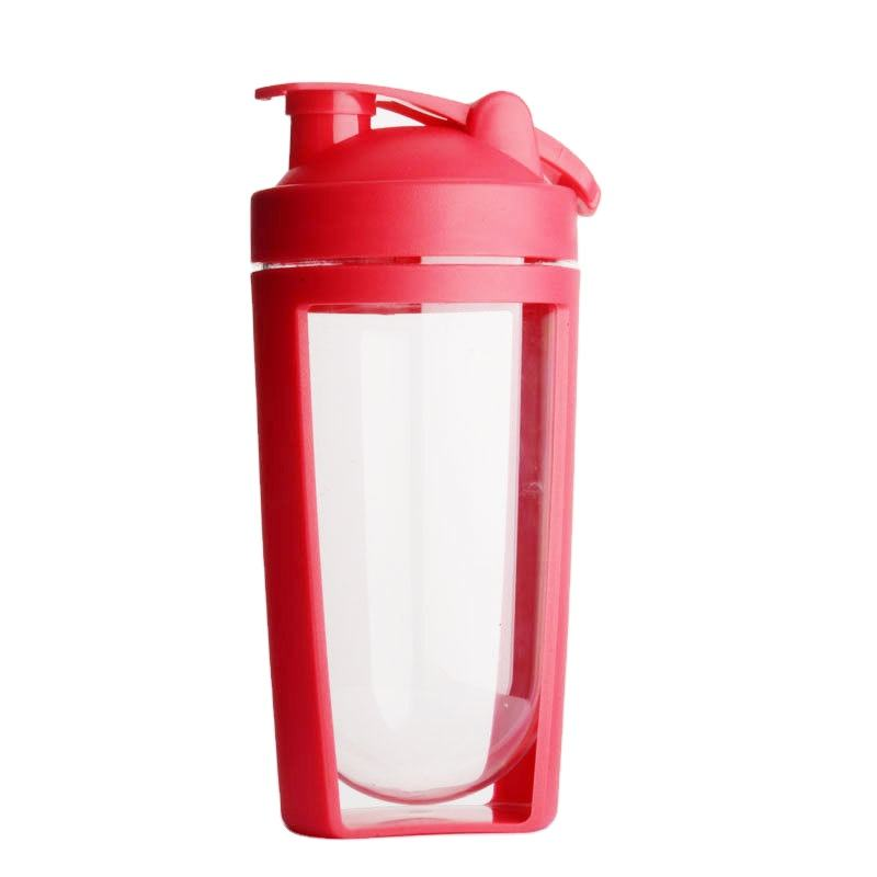 16OZ bottle electric protein shaker type with custom logo