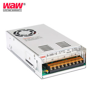 Wholesale Single Output Led Switching Power Supply 350w 24v 14A with CE RoHS