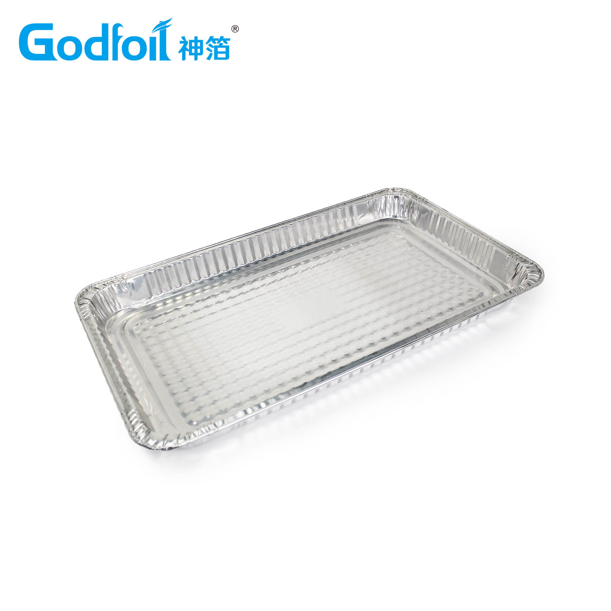Full Size Steam Table Deep Aluminum Foil Table Pan Novelis 460 Full-Size Deep Steam Aluminum Foil Containers
