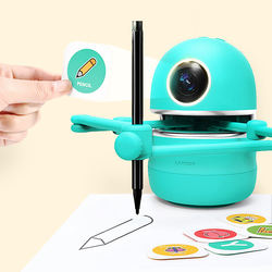 Hot Sale Quincy Drawing Robot STEAM Educational Smart Robot