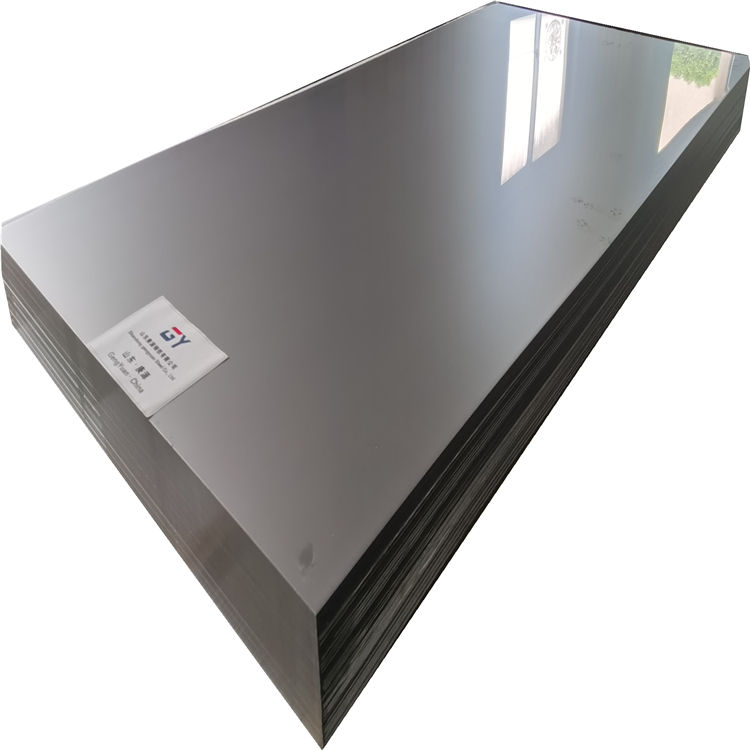Low price Grade 201 304 316l Customizable Cold Rolled 8K Mirror Finished Stainless Steel Sheet Decorative