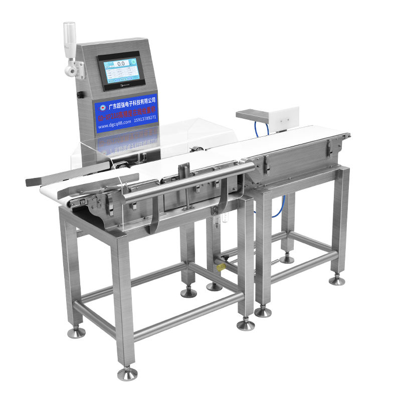 Automatic weight checker//checking weigher machine made in china use in food/medicine/daily chemical