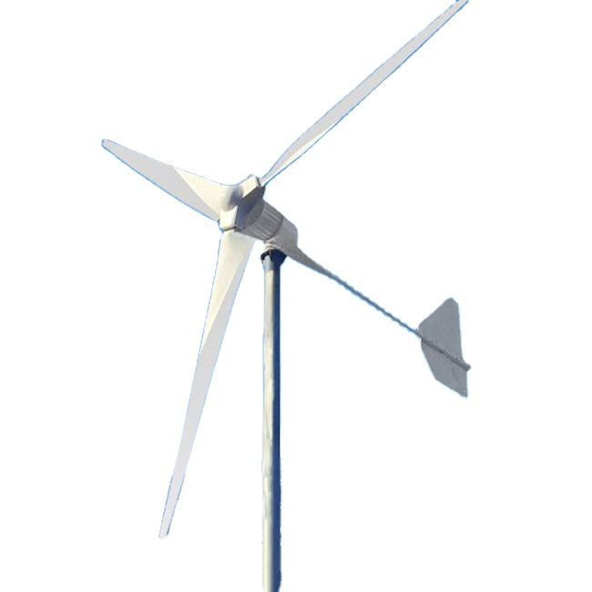 Farm use alternative energy generators magnet wind power turbine best price 5kw wind turbine
