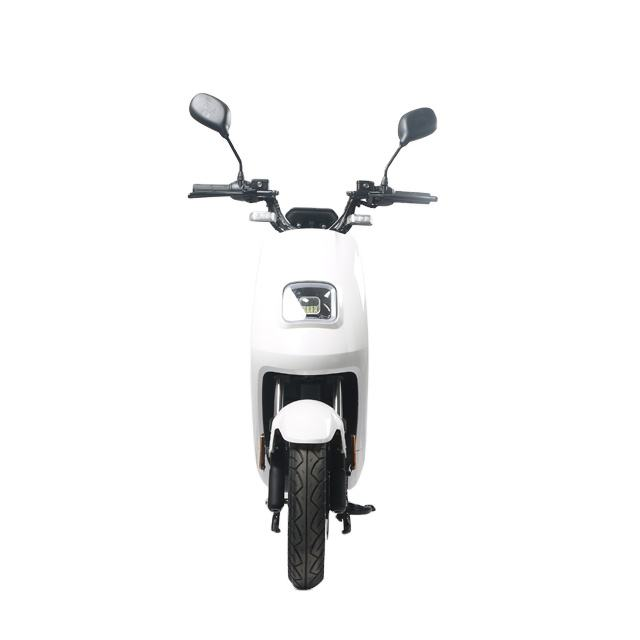 EEC Electric Motorcycle E Scooter 1440w for sale